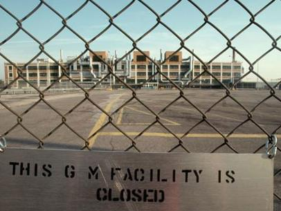 美国制造业衰落的真正原因是什么?