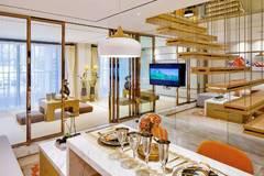loft酒店式公寓优势 图片合集