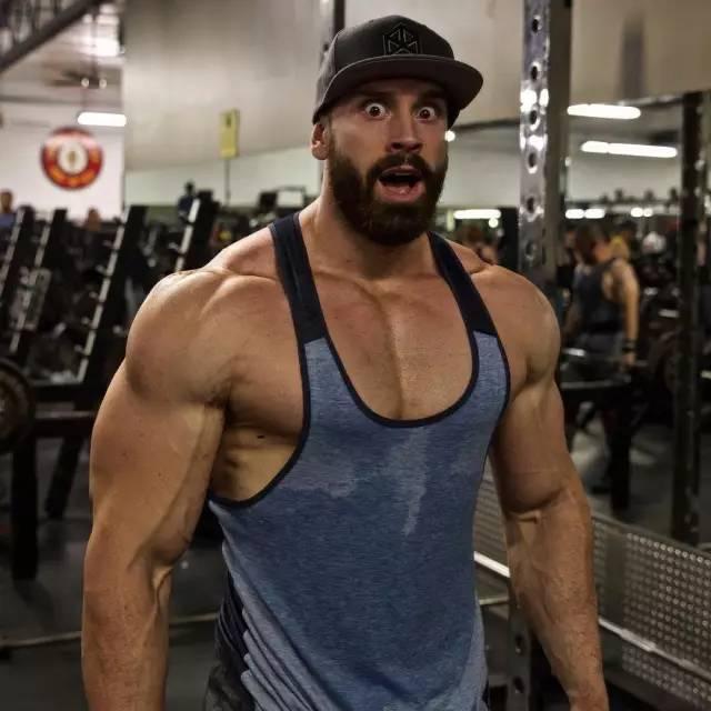 健身男有女票和没女票撸铁有什么区别?