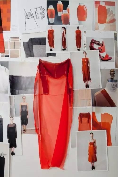 学习服装设计的方法
