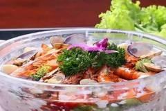 水晶焖锅+韩式烤肉=吉珠美食诱惑!
