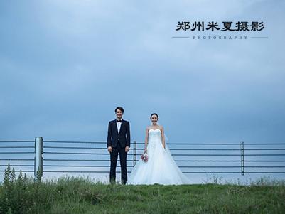 郑州摄影工作室前十名哪家好,拍婚纱照怎么省钱