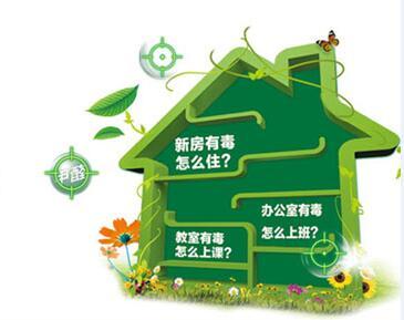 甲醛的来源主要有哪些?郑州凯佳环保科技