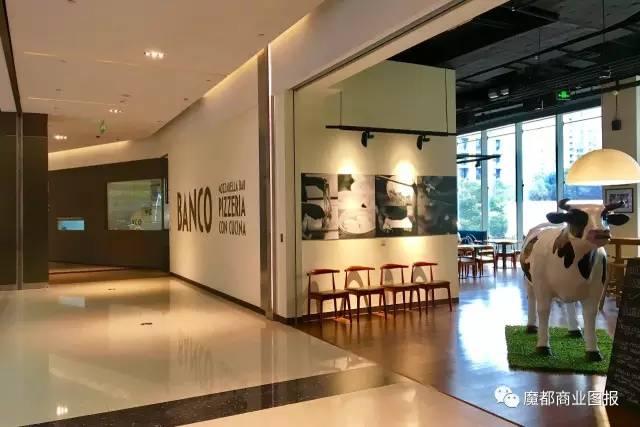 上海引进极荟品牌无限很有料?可开业率这个问题很棘手烟台市艾米建筑设计图片