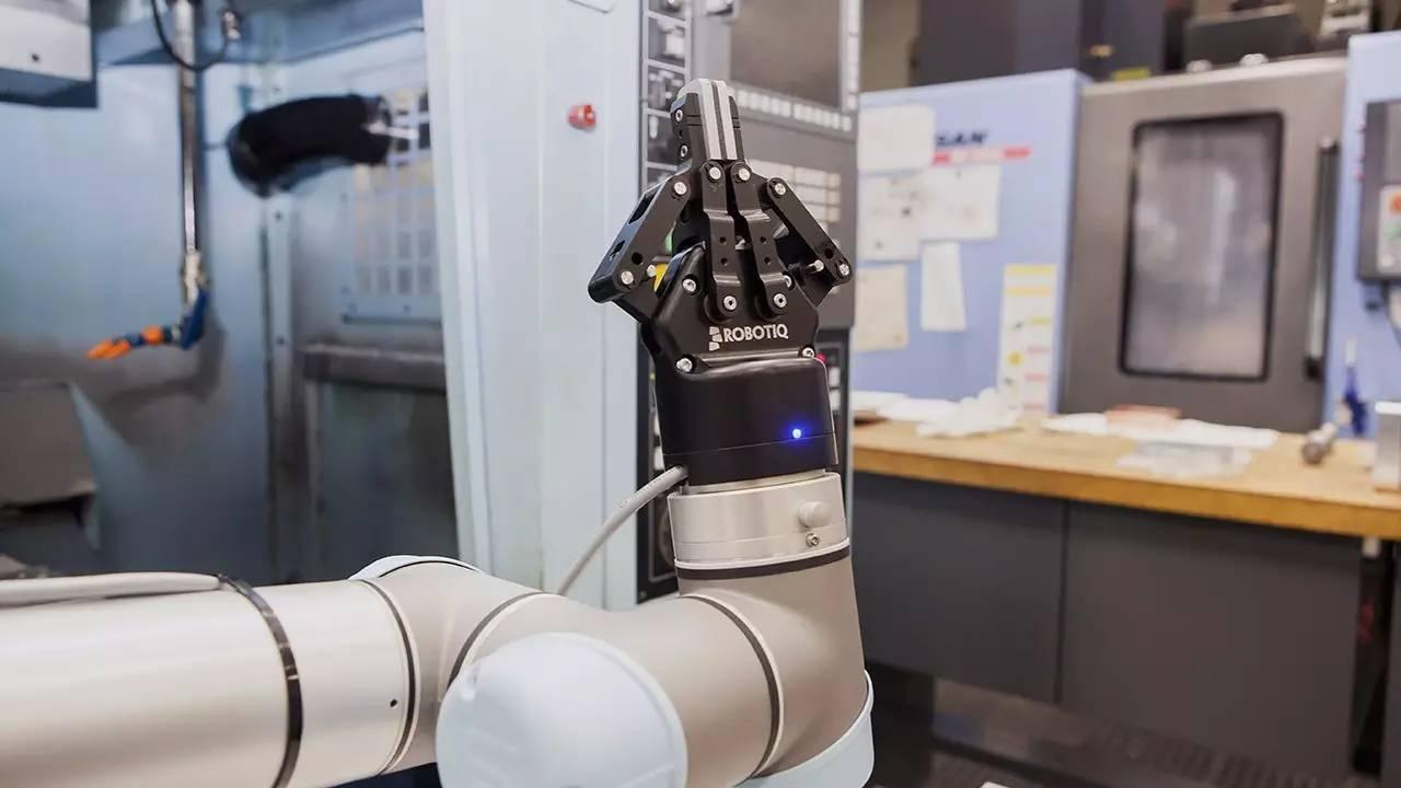 RBR:2017年全球最有影响力的50家机器人公司插图31