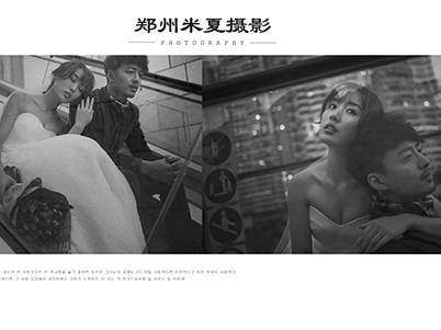 郑州婚纱摄影工作室,婚纱照团购哪家拍的好