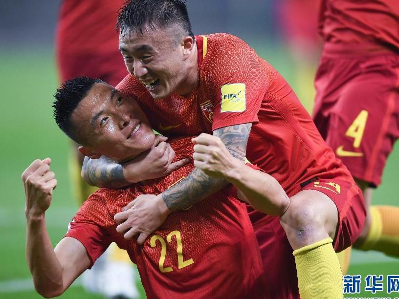国足1:0胜韩国队,背后的辛酸有谁知