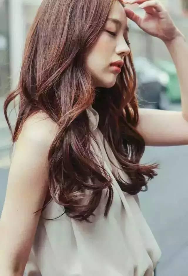 长得丑就换个发型,换了就漂亮,有图有真相!