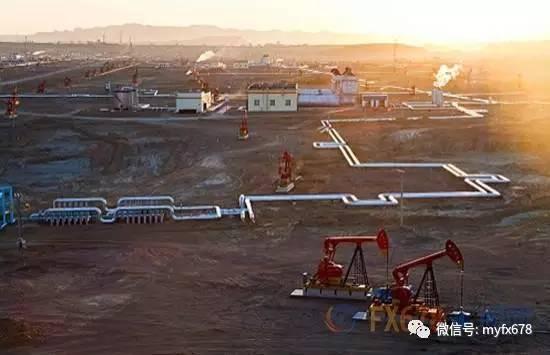 "OPEC减产""统一战线""若破裂,油价或将暴跌至30美元"