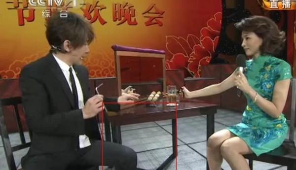 曾经火爆春晚的刘谦为什么突然不火了?