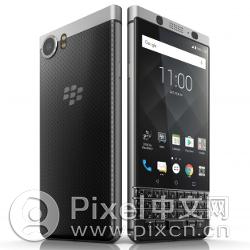 BlackBerry KEYone 通过FCC认证,很快会在美国上市