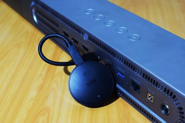 配置碾压小米电视 同门相争 性能超乐视X3的屏