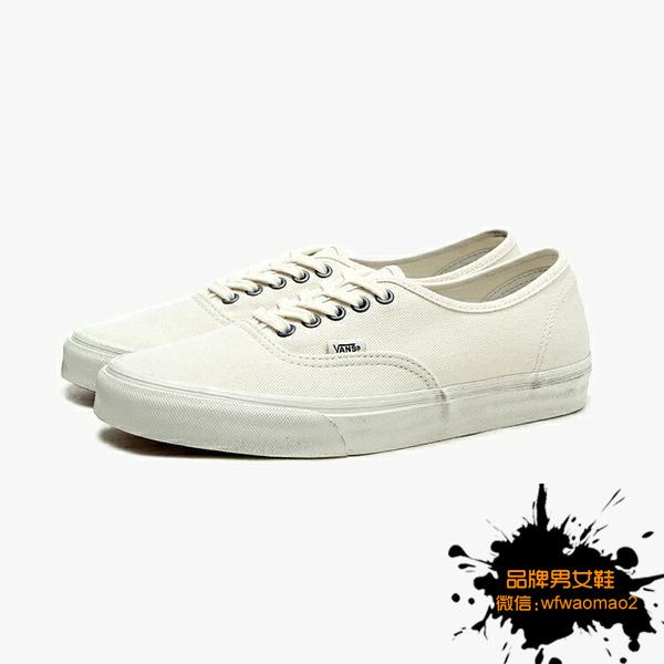 vans小白鞋手绘