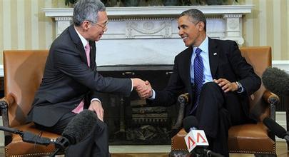 """注意!新加坡防长""""反水""""、韩媒忏悔,遏制中国已成美国泡影!-中国遏制挪威"""