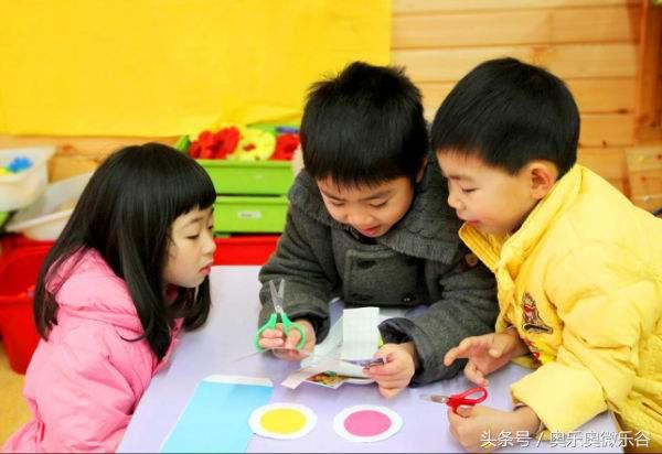 乐教师,儿童学前教育体系的改革者