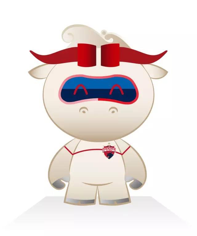迅雷吉祥物_深足吉祥物投票火热进行中,赶紧来表达你的意见吧!