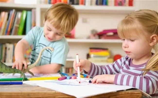 孩子不爱上幼儿园 你别只顾拿分离焦虑说事儿