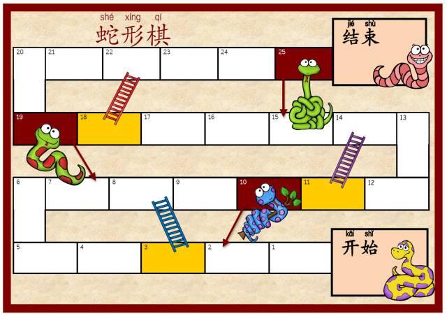 免费送游戏模板:玩着学英文,国际学校课堂花样多!