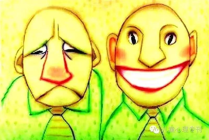 回避型通常与强迫型,自恋型及分裂型的问题紧密联系.图片