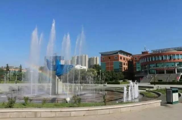 长安大学兴华学院来商洛招生啦,首期学费全免,春季报名立减1800元!图片