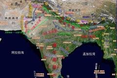 印度半岛人口密度稠密还是稀疏_印度平民窟的人口密度