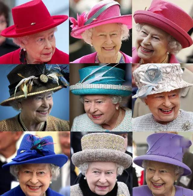 纯正的英式贵族礼仪,在这儿就能学到图片