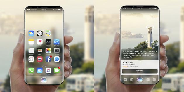 毕竟在iphone7的时候已经做出了很多与之前appleiphone不一样的截图暗变手机市场图片