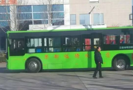 扩散 好消息 运城到临猗103路104路公交车,即将开通