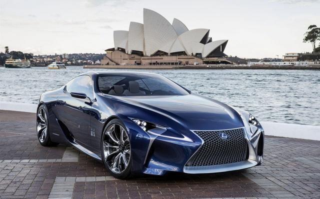 世界10个质量最好汽车品牌其中就有你想不到的_凤凰彩票网址11681