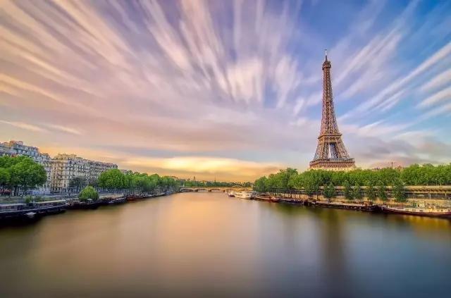 法国城堡之旅:用一路的浪漫说爱你