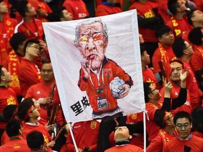 """理性分析:从""""战术大师""""里皮看3-28中国对阵伊朗"""