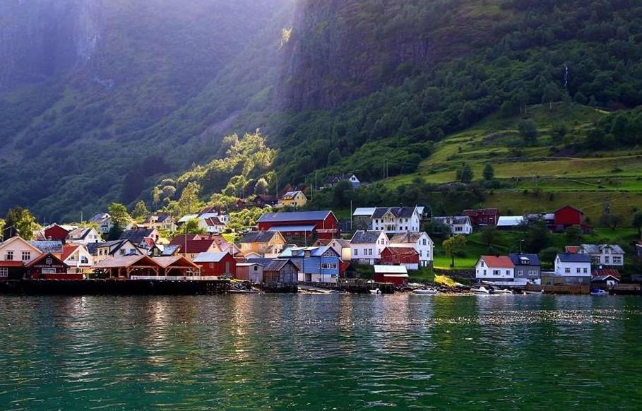 世界上最奇特的9个村庄