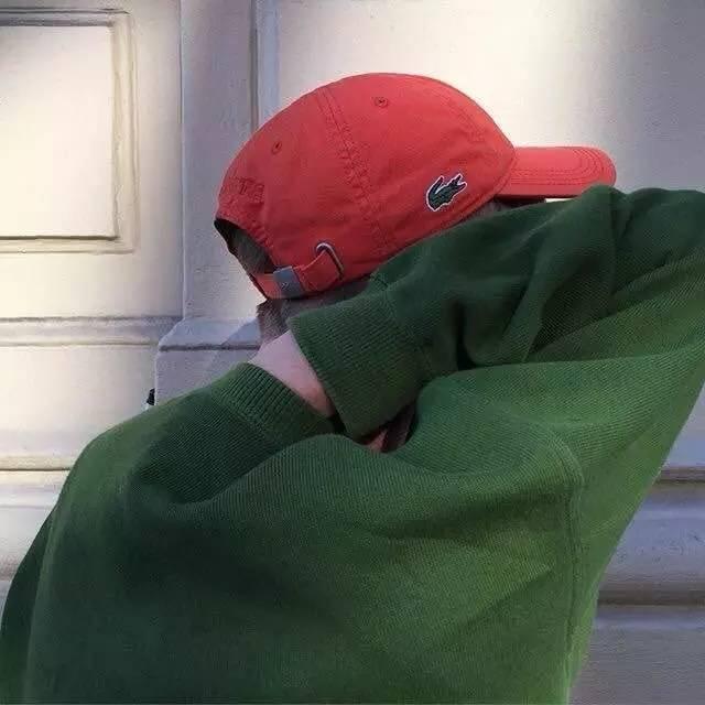 diy手绘帽子图案男生