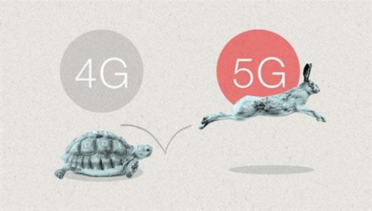 5G时代,什么将会消失? - 康斯坦丁 - 科幻星系