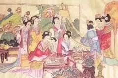 古代青楼女子的文化水平,非一般人能比