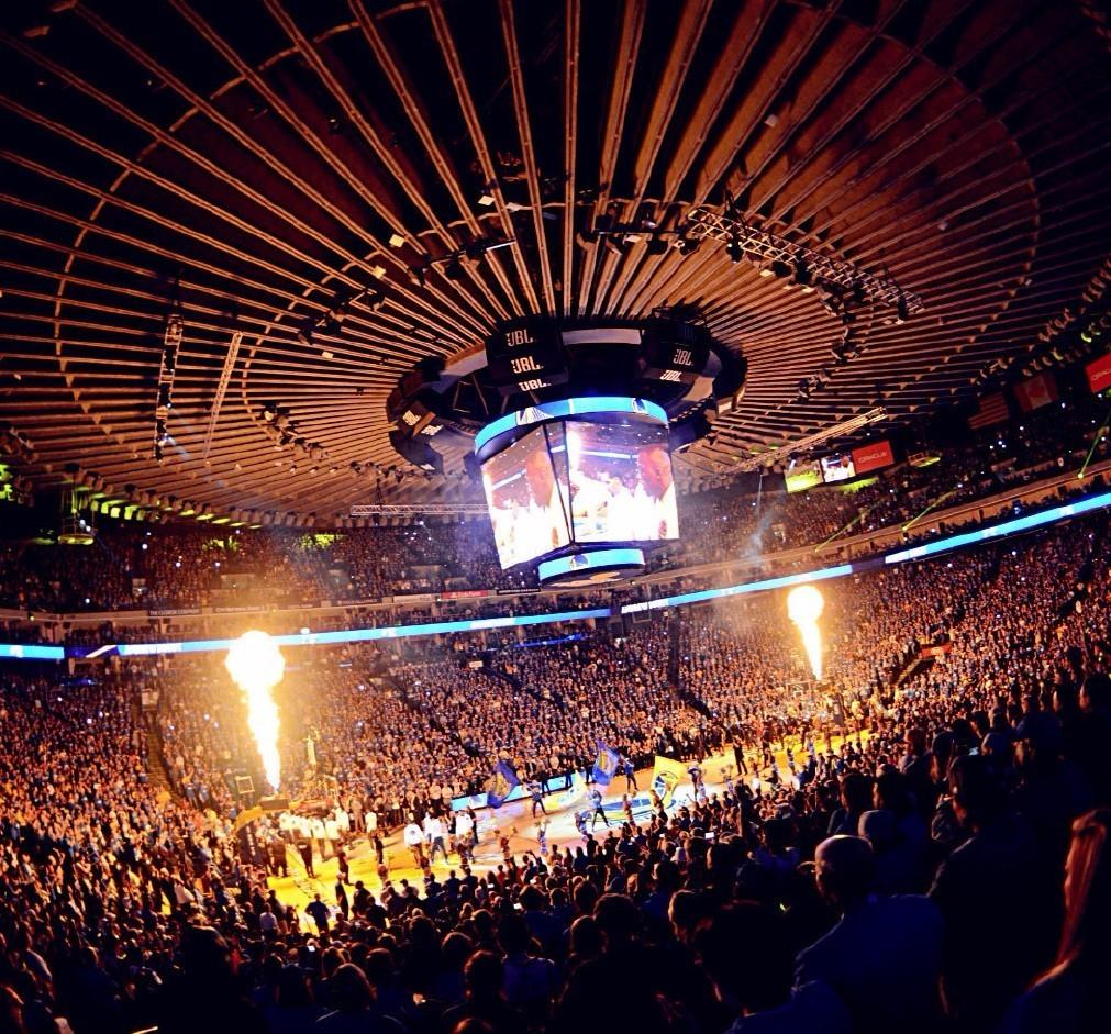 我跟杨毅约好了 一起去美国看NBA总决赛