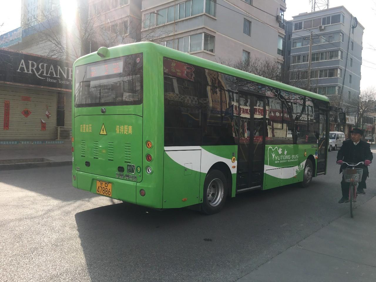 临沂市公交线路一览表 - 山东地图 Shandong Maps - 美景旅游网