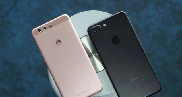 华为P10回味iPhone成功,苹果三星却在制定新套路