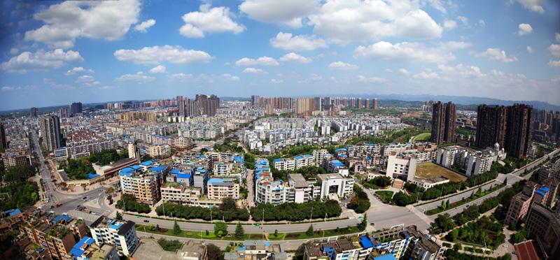 重庆这4个区县需要你的大力支持!