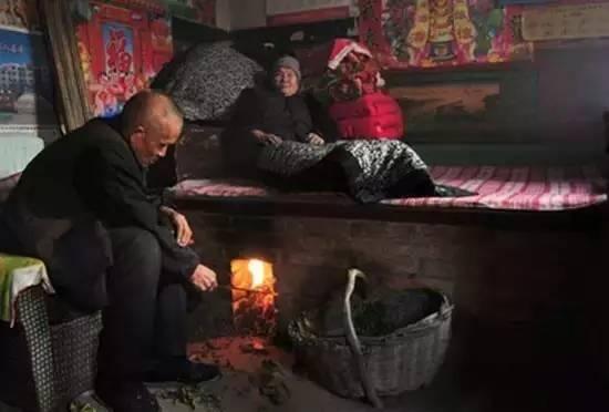 记忆里,青海农村土炕那些事图片