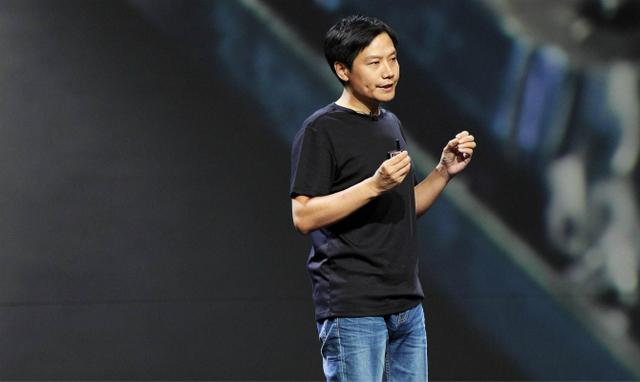 雷军:小米是新物种 希望像索尼一样影响整个制造业