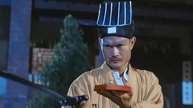 古代道士驱魔为什么用的是剑,而不是用刀