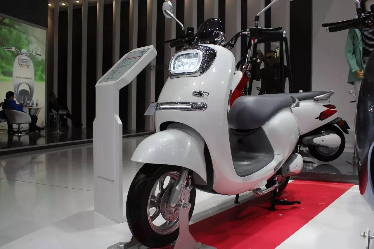 天津展上售价10万元的自行车到底长啥样?图片