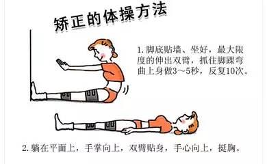 如果小腿和大腿内侧肌肉不够多, 腿就并不拢, 就算本来骨头是直的看