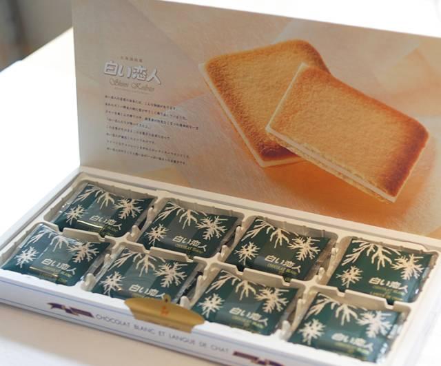 吃货看过来 50款最火的日本零食代购
