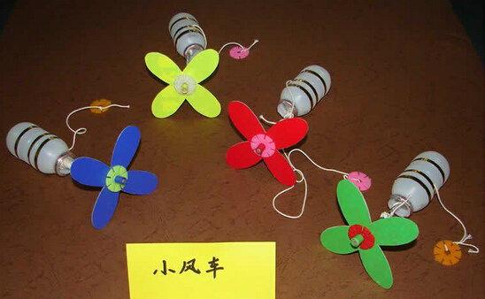 幼儿园创意手工教玩具!图片