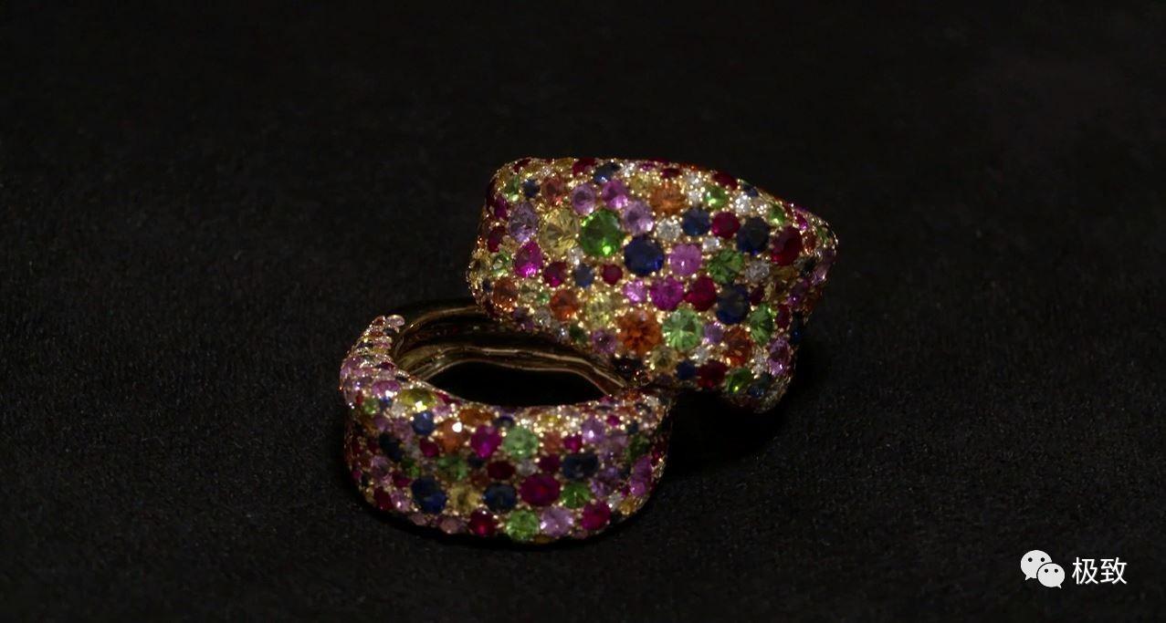 直击巴塞尔 珠宝的璀璨华贵与创意无边