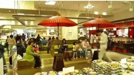 极致体验!日本实体店 为何经久不衰,不怂电商?