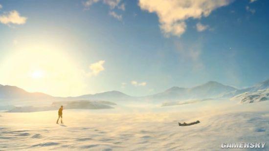 《最终幻想15》格拉迪奥拉斯之章 通关预告!