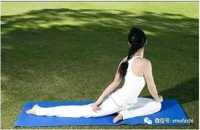 瑜伽保养卵巢,保鲜女人味!赶紧行动起来才能瘦!图片